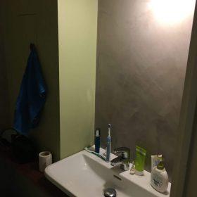Kylpyhuoneen lavuaari