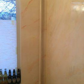 Näyttävä marmorilaatoitus pintaremontit SPB Group Helsinki Oy