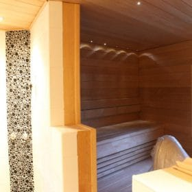 Sauna- ja kylpyhuoneremontti SPB Group Helsinki Oy